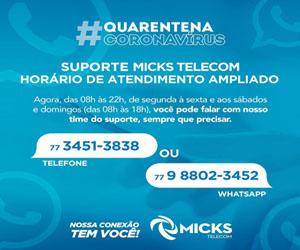 Micks Telecom