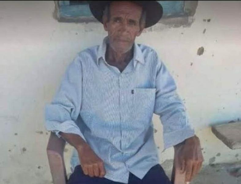 Idoso morre no HGG após ser agredido pelo filho na zona rural de Palmas de Monte Alto