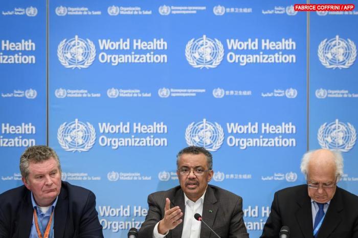 Novo coronavírus é emergência de saúde internacional, declara OMS