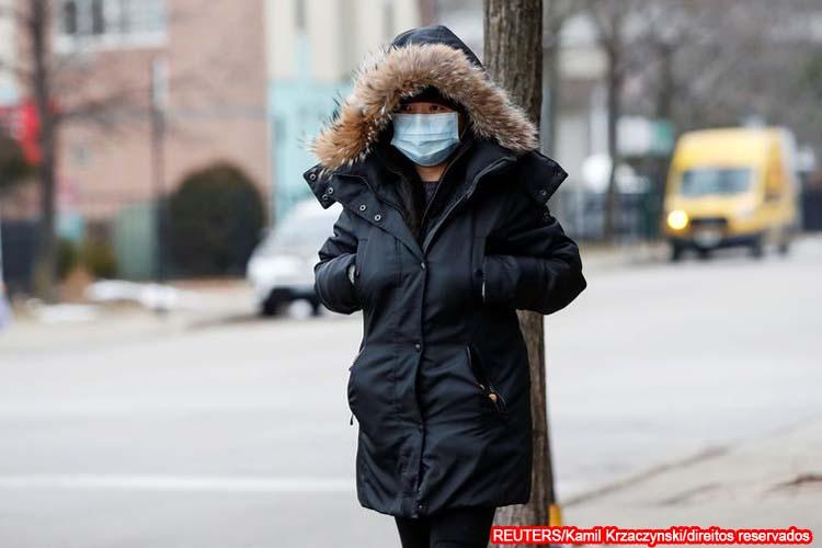 OMS confirma 11.953 casos de coronavírus em todo o planeta