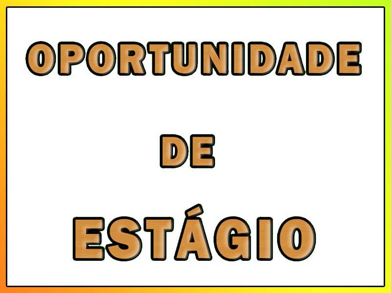 Oportunidade de Estágio em Guanambi e região
