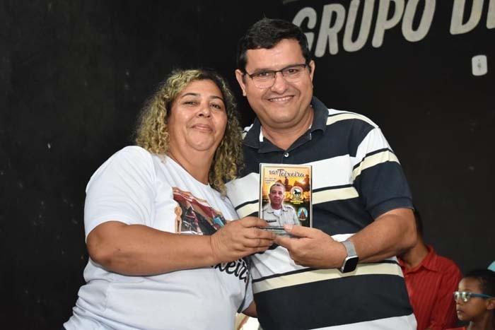 Prefeito destaca importância da tradicional Cavalgada do Sargento Teixeira para o calendário cultural da cidade