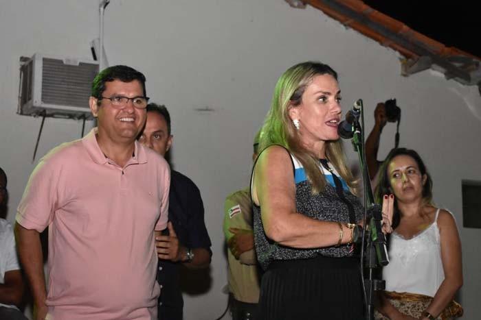 Prefeito Jairo Magalhães entrega a Certificação de Comunidade Quilombola aos moradores de Morro de Dentro e anuncia ações