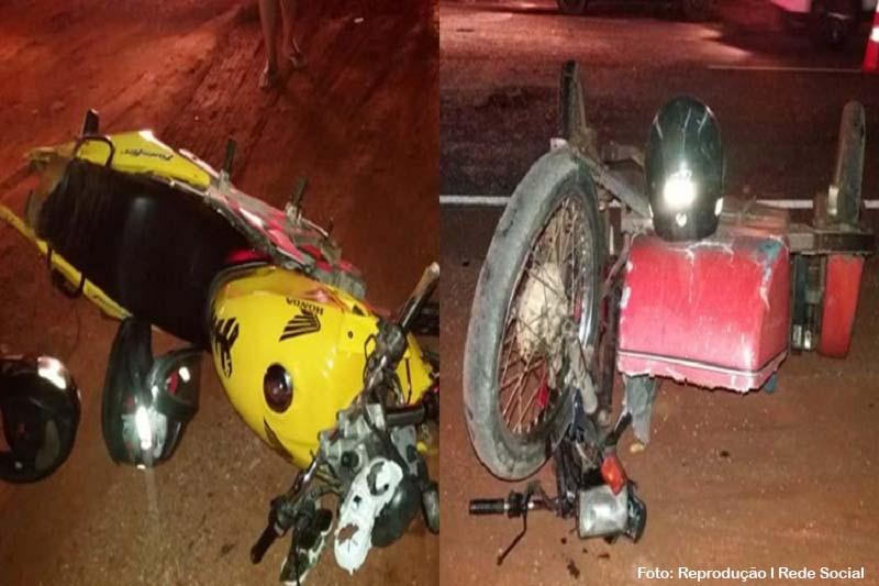 Dois acidentes graves são registrados na rodovia BA-148 entre Brumado e Livramento de Nossa Senhora