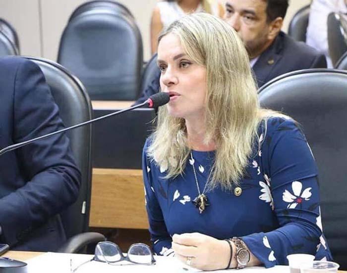 Ivana defende mudanças na licença maternidade no nascimento de bebê prematuro