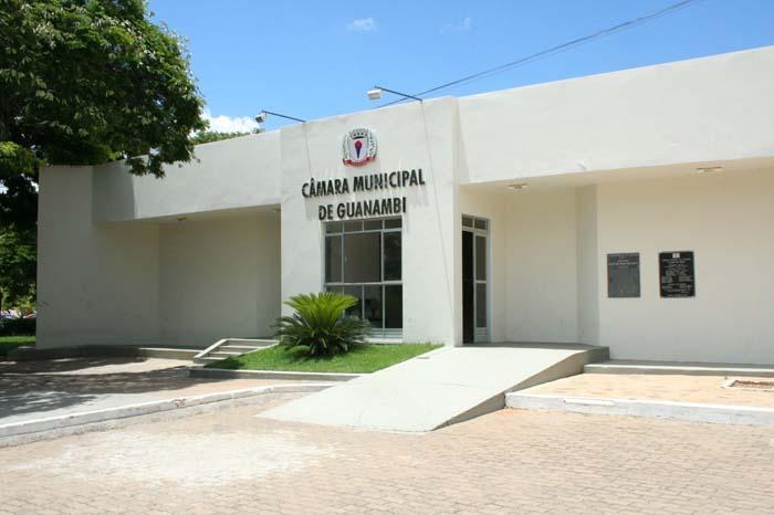 Câmara Municipal de Guanambi antecipa primeira parcela do décimo terceiro salário