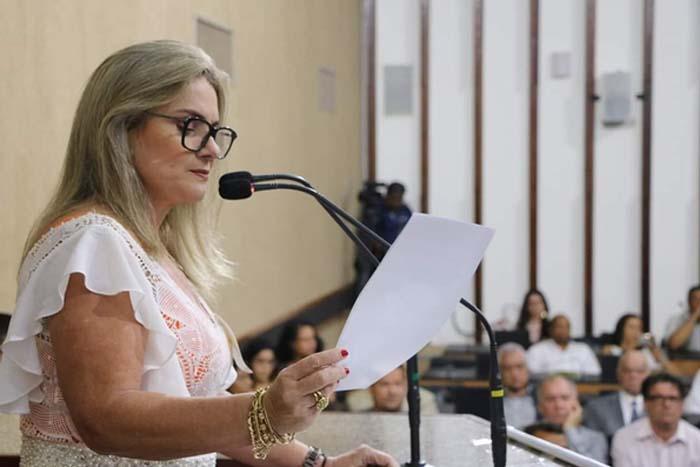Ivana quer prorrogar ICMS de transportes entre estados, municípios e comunicação
