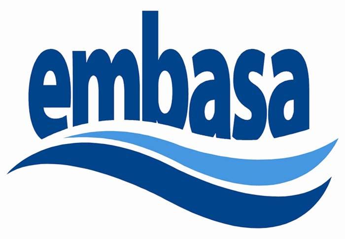 Embasa suspende corte do fornecimento de água nos casos de falta de pagamento