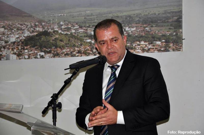Guanambi: Dr. Agostinho Lira se filia ao DEM e apoiará a pré candidatura de Nilo Coelho