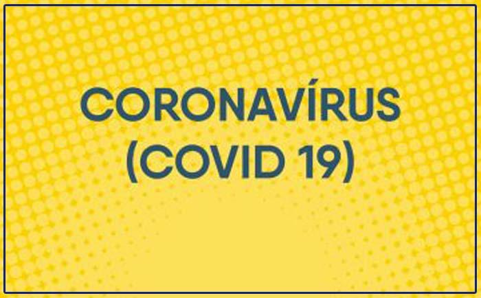Bahia registra 19º óbito por coronavírus (Covid-19)