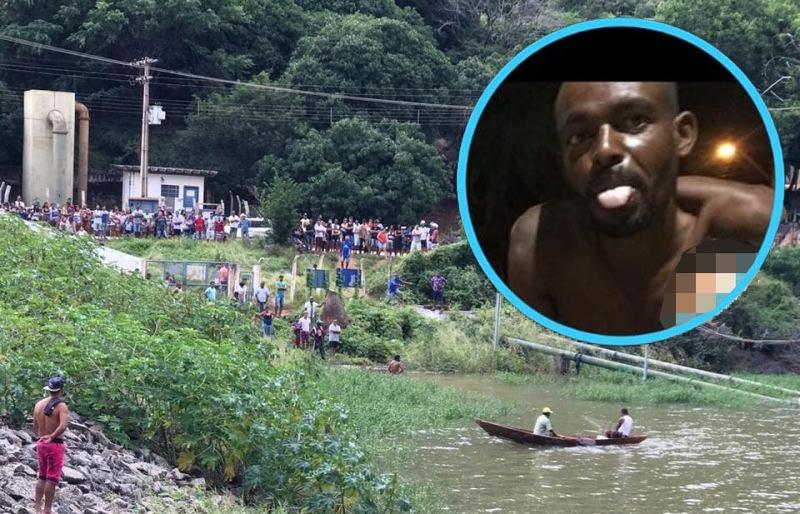 Homem desaparece enquanto nadava nas águas da Barragem de Ceraíma em Guanambi