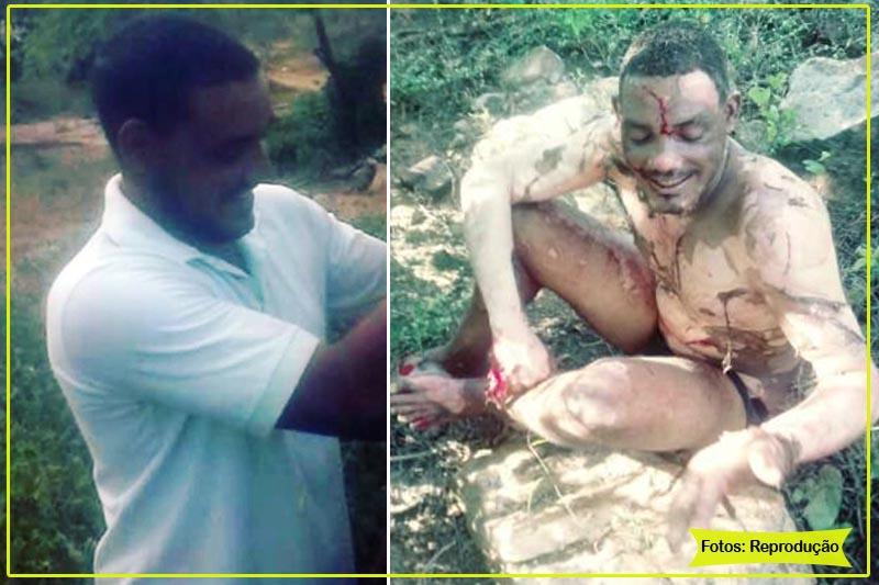Morre pai que provocou morte dos três filhos na zona rural de Pindaí