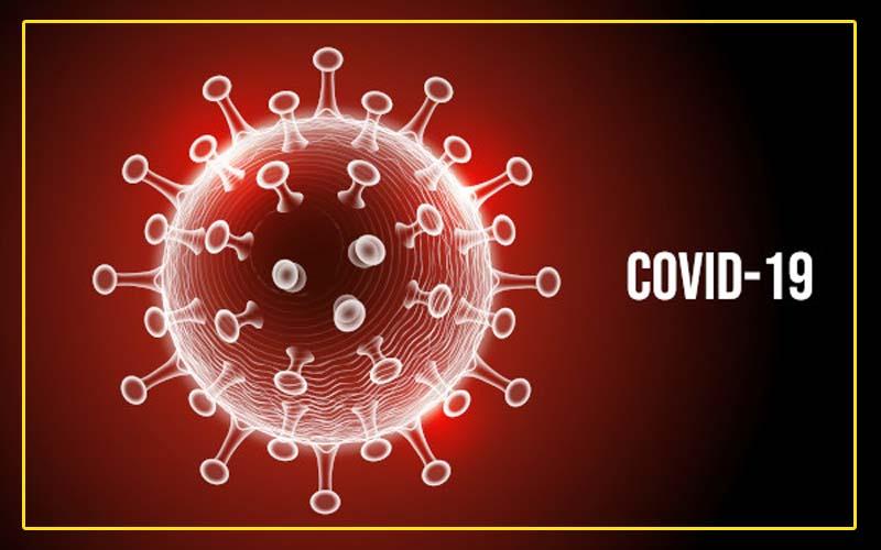 A Bahia registra 14.566 casos confirmados de coronavírus