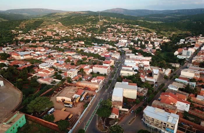 Prefeitura de Urandi decreta toque de recolher até 6 de junho