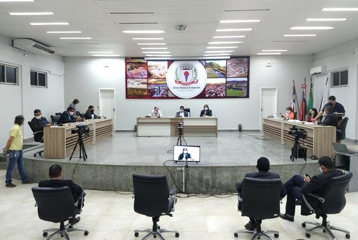 Lei de Diretrizes Orçamentária é aprovada na Câmara de Guanambi