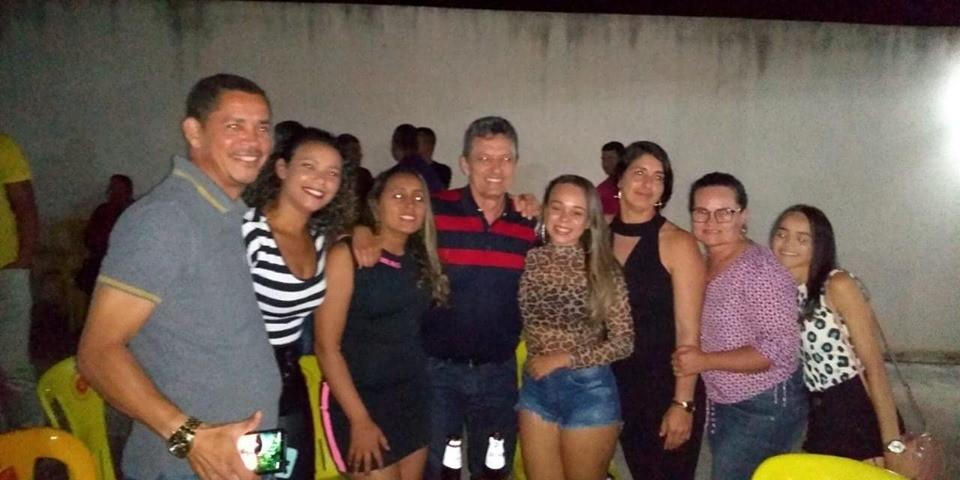 Em Seabra, Deputado Federal Charles Fernandes se reúne com o Prefeito Fábio Miranda, Vereadores e lideranças locais