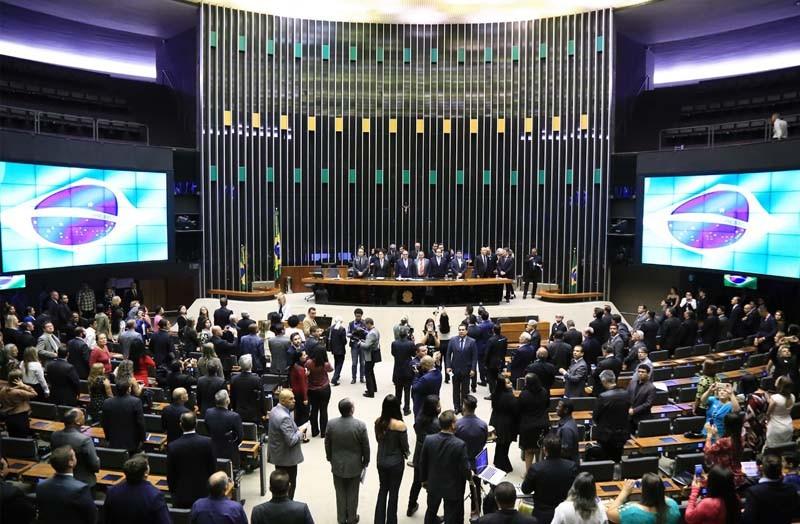 Com transmissão para todo país pela TV, Câmara dos Deputados realiza Sessão Solene em homenagem ao Centenário de Guanambi nesta quarta