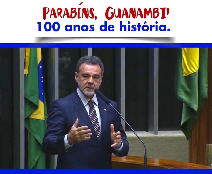 Deputado Federal Daniel Almeida