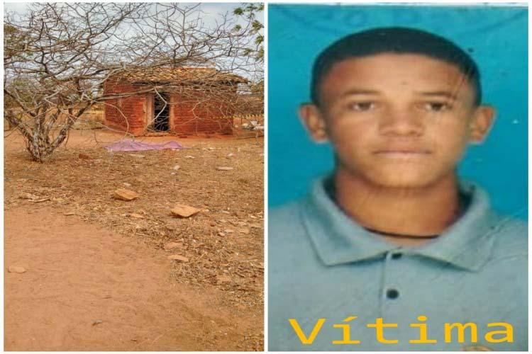Briga entre irmãos termina com um morto na zona rural de Guanambi