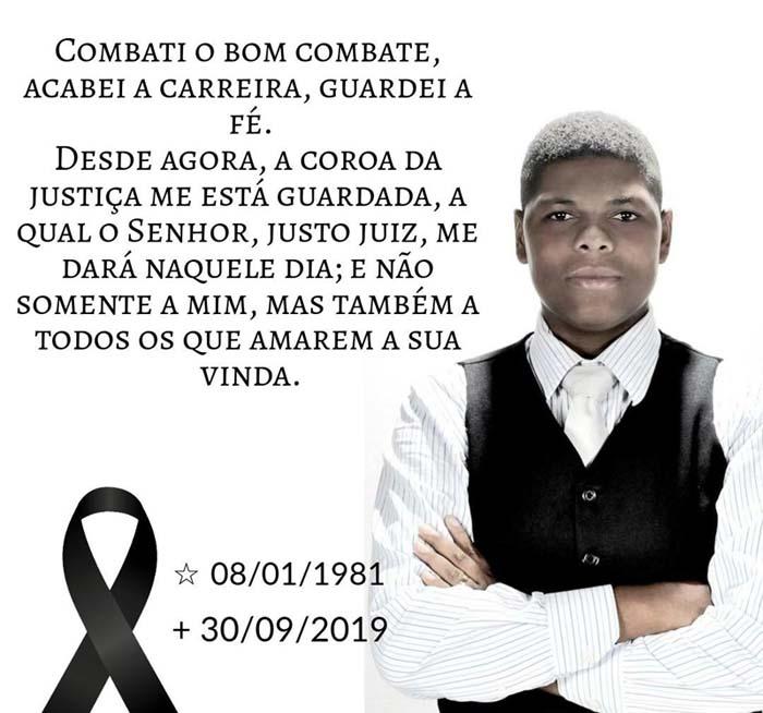Radialista guanambiense Eri Moreno morre em São Paulo