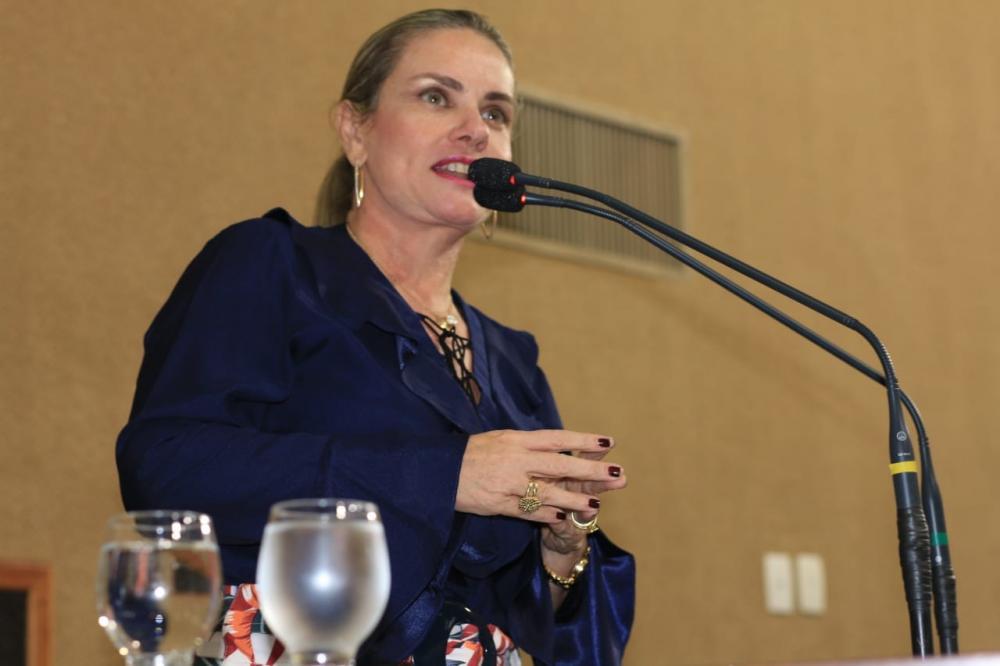 Deputada Estadual Ivana Bastos