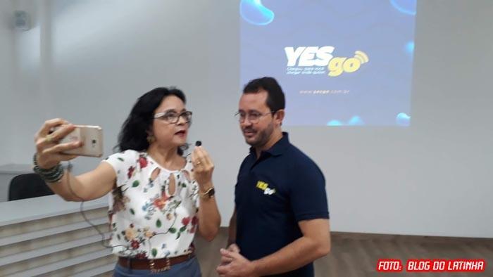 Novo modelo de transporte por aplicativo é lançado em Guanambi
