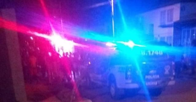 Adolescente é baleado na cidade de Guanambi