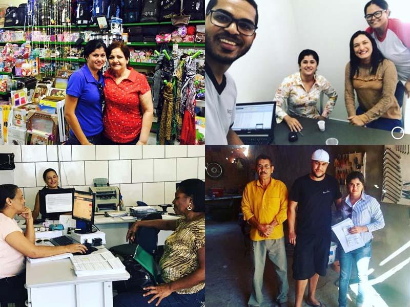 Credibahia impulsiona a economia empreendedora em Guanambi