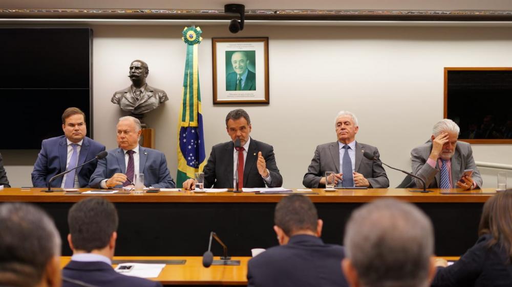 Bancada da Bahia apresenta emendas orçamentárias para o próximo ano