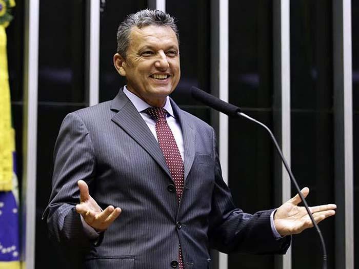Deputado Charles Fernandes disponibiliza emenda de R$ 1 milhão de reais para aquisição de equipamentos da Unacon
