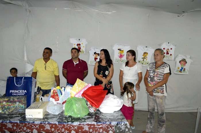 Secretaria de Assistência Social continua promovendo cursos de qualificação profissional