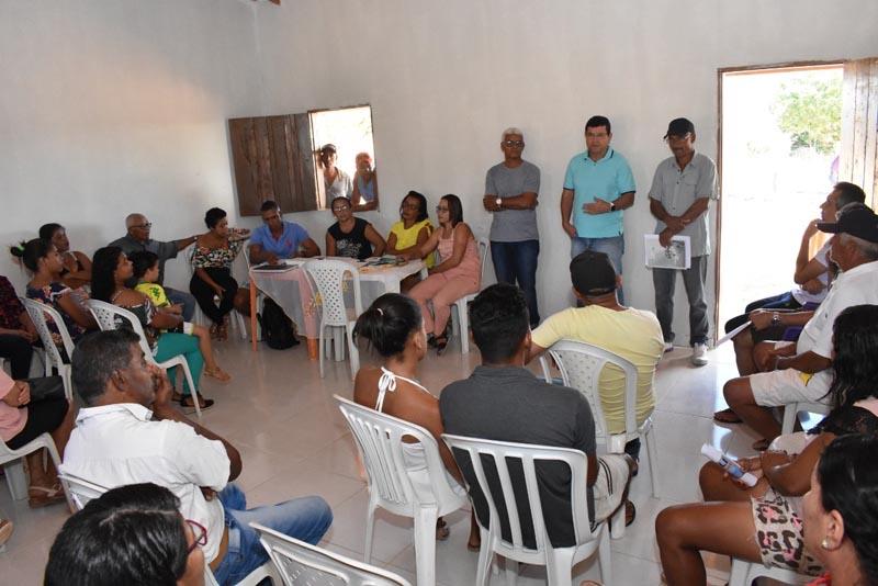 Prefeito Jairo cumpre agenda de trabalho e prestigia eventos do município