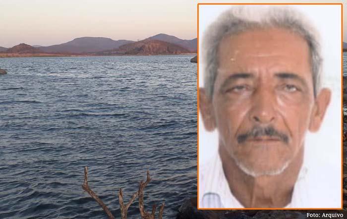 Guanambi: corpo de idoso que desapareceu durante pescaria no Poço do Magro é localizado