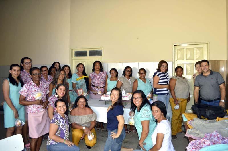 Prefeitura de Guanambi conclui mais um curso do mutirão social