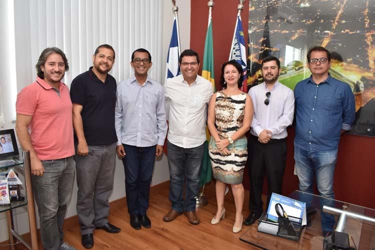 Prefeitura de Guanambi assina Convênio com Abrigo dos Idosos
