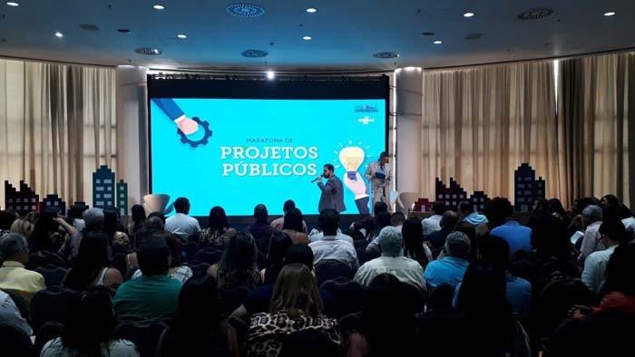 Vice-Prefeito Hugo Costa e equipe representam Guanambi em eventos voltados para as políticas públicas e desenvolvimento