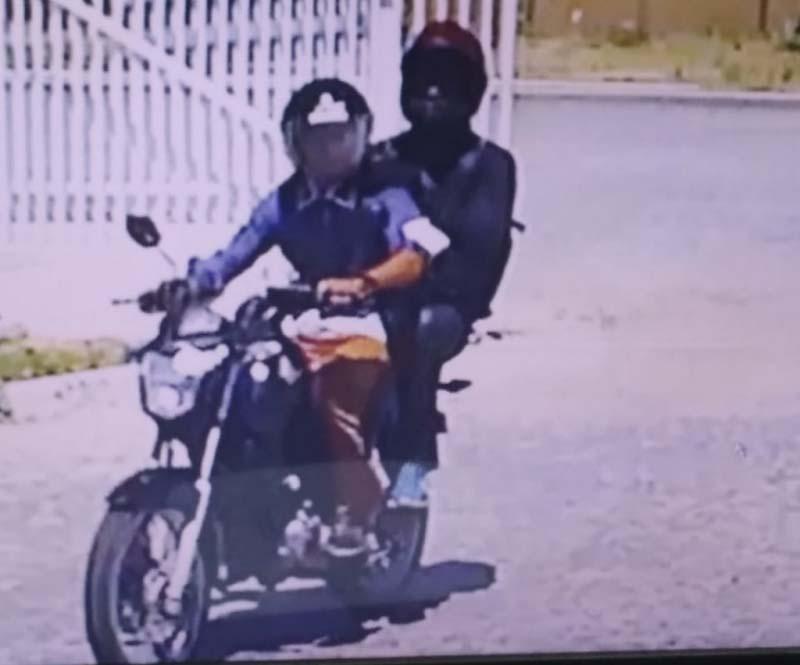 Polícia elucida assalto a malote de Posto de Combustível em Guanambi