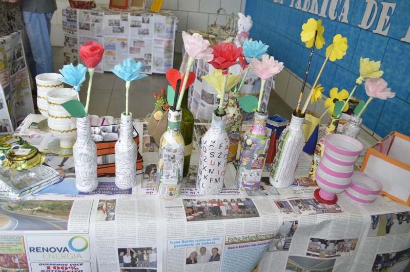Projeto de Empreendedorismo Jovem mobiliza escola da rede municipal de Guanambi