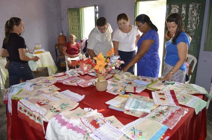 Prefeitura Municipal de Guanambi realiza Mutirão Social