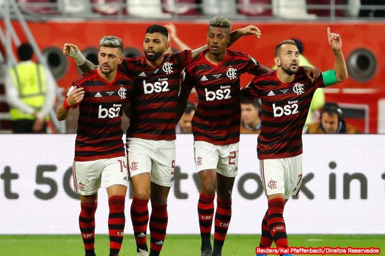 Flamengo vence o time do Al Hilal e está na final do Mundial de Clubes