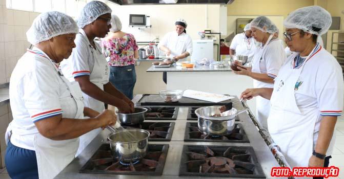Rede estadual oferece 12 mil vagas em cursos técnicos de nível médio