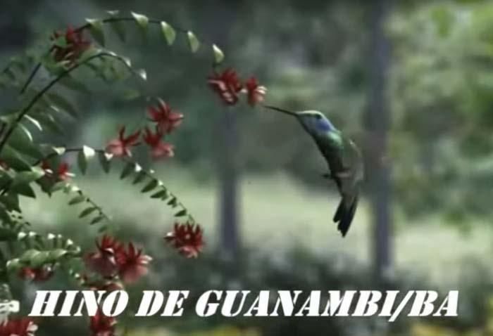Hino de Guanambi - Com Legendas